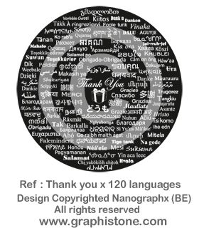 03 Thank You x 120 Languages