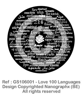GS106001 - Love 100 Languages