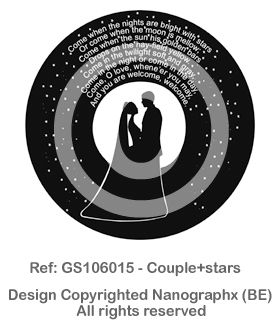 GS1060015 - Couple+stars