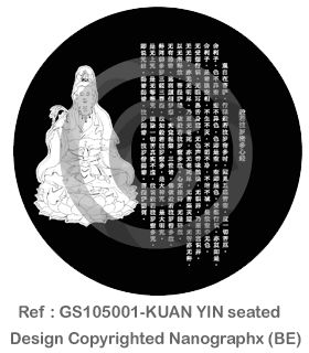 GS105001-KUAN YIN seated